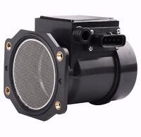 MAF Mass Air Flow Sensor For 2001 VOLVO S40 V40 1.9L S80 2.8L  5WK96133 7410105