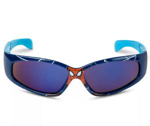 Spiderman Boys Sunglasses 100% UV Protection Kids Children Toddler Gift Toy 2+