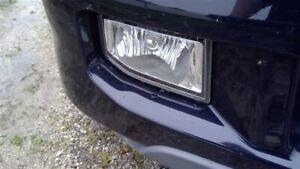Passenger Corner Park Light Fog-driving Bumper Mounted Fits 04-06 MDX 67378