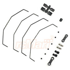 3Racing SAKURA FGX EVO2018 Rear Stabilizer Set 2WD 1:10 F1 RC Cars #FGX-304/V2