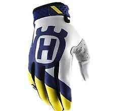 Husqvarna  GLOVES MX 2019 RACING size: L, Motocross Enduro Downhill Supermoto GP