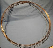 NEW REPLACEMENT UNCUT FRET WIRE FOR PARKER USA GUITARS WITH CARBON FIBER NECK