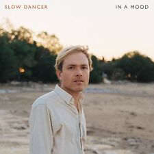 In a Mood [LP] - Slow Dancer (White Vinyl, w/FREE Download, 2017, ATO (USA))