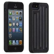 Case-Mate Refined Collection Carbon Fiber or iPhone 5/5s -  Black