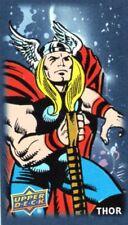 2018 Upper Deck Marvel Thor Ragnarok Dyson Mini Character Card C27 THOR