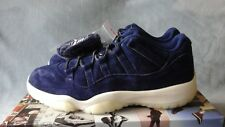 Nike Air Jordan 11 Retro Low jeter Re2pect AV2187-441 Size 12