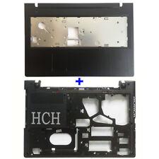 New Lenovo IdeaPad G50 G50-80 G50-70 G50-45 Palmrest Case Touchpad & Bottom Base