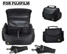 Camera Carrying Case bag for Fujifilm HS50EXR HS35EXR HS30EXR HS28EXR HS25EXR