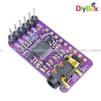 Fit For Raspberry Pi Interface I2S PCM5102 DAC Decoder I2S Player Module