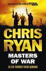 Masters of War: Danny Black Thriller 1,Chris Ryan