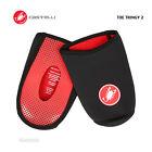 Castelli TOE THINGY 2 Windproof Neoprene Toe Covers : BLACK - One Size