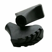1x Rubber Paw Feet Tips Hammers Hiking Stick Walking Trekking Pole Cap Cover