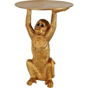 Side Table Monkey