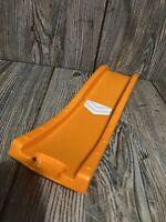 Vtech Go! Go! Smart Wheels Lift & Fix Repair Shop Replacement Orange Ramp