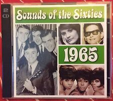 Sounds of the Sixties 1965 Time Life CD TL SCC/04