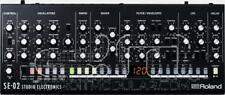 Roland SE-02 Analog Synthesizer : BRAND NEW : [DETROIT MODULAR]