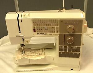 Bernina 1130 Computerised Vintage 1980s Sewing Machine - Fully Tested