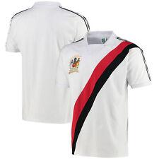 Kitbag Manchester City 1976 League Cup Winners Away Football Sport T-Shirt Top