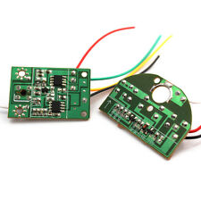 27MHZ 2CH Transmitter + Receiver board + Antenna Wireless Circuit Remote Control