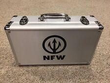 NFW Watch Storage Display Case Viperfish Auto Pilot Valor 10 Slot