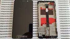 PANTALLA HUAWEI MATE 9 NEGRA NEGRO COMPLETA LCD + TACTIL  CON MARCO MHA-L29
