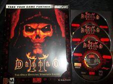 DIABLO II PC Game & ULTIMATE Strategy Guide