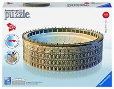 Raven Puzzle 3d Colosseo -maxi 12578 Ravensburger 40652