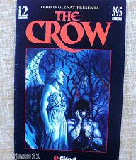 Comic de Tebeos Glénat. The Crow. Número 2 de 4. 1994