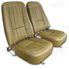1968 Corvette Vinyl Seat Covers