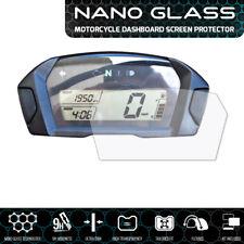 Honda CTX700 NC700 NANO GLASS Dashboard Screen Protector