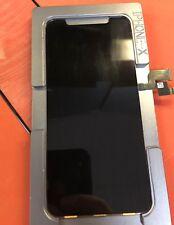 Apple iPhone X Broken Cracked Glass Screen Repair Refurbishing Mail in Service