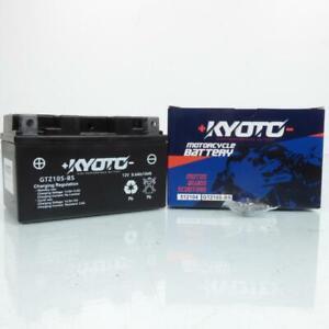 Batterie Kyoto pour Yamaha 900 XRS 2016 à 2019 GTZ10S-BS SLA / 12V 8.6Ah Neuf