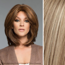 Imperfect Wig Pro 100% Hand Tied Human Hair - Medi-Tach Wig - Colour 10/16 Blond