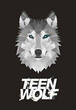 """070 Teen Wolf - American TV Series Hot Shows 14""""x20"""" Poster"""