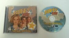 CD SOUNDTRACK - Buffy The Vampire Slayer Once More With Feeling Soundtrack 2002