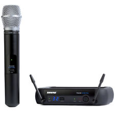 Shure PGXD24/SM86 Handheld Wireless System