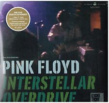 Pink Floyd: Interstellar Overdrive - E.P. RDS 2017 Vinyl Limited