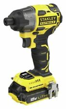 Stanley Industrial Cordless Power Drills