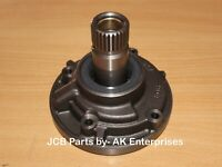 TRANSMISSION PUMP OEM MADE IN USA (PART NO. R29995 L30488) - CASE PARTS