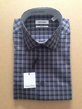 Calvin Klein Single Cuff Formal Shirts for Men