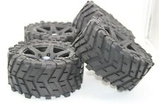 Waterproof and wear-resistant Widened Tire 219MM*105MM for 1/5 TRAXXAS X-MAXX