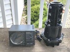 Yaesu G-2800DXA Large HF / V-UHF Antenna Rotator Ham Radio Equipment