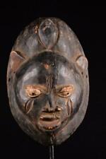 11086 An Old African Yoruba Mask Nigeria