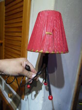 Vintage lamp desk Lampe tripode bureau art deco moderniste deco design