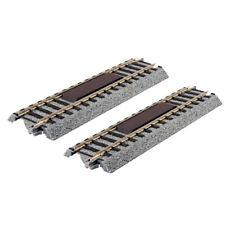 """Kato 2-143 123mm 4-7/8"""" Straight Magnetic Uncoupler Track (2) : HO Scale"""