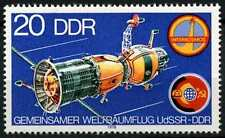 East Germany DDR 1978 SG#E2065 Space Flight MNH #D59969