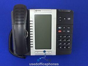 Mitel 5330 IP Phone Backlit 50005804 - Refurbished Inc Warranty