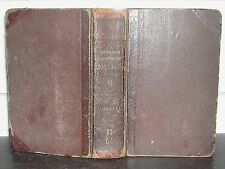William W CLARK RUSSELL My Danish Sweetheart 1896 Leather + HB illus W H Overend