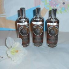 The Body Shop Coconut Body Mist X 3 NEW