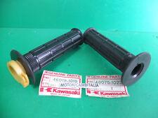 KAWASAKI handlegrip throttle comando manopola gas gpz ltd kz1100 kz Z650 550 CSR